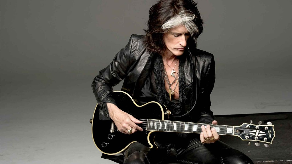 Who Is Joe Perry His Wife Kids Age Height Bio Net Worth
