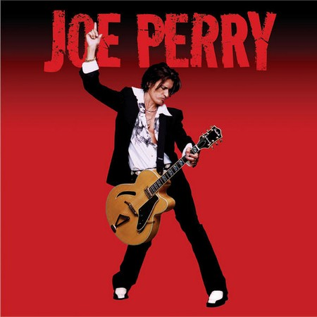 Joe Perry (album)