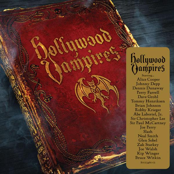 hollywoodvampirescover