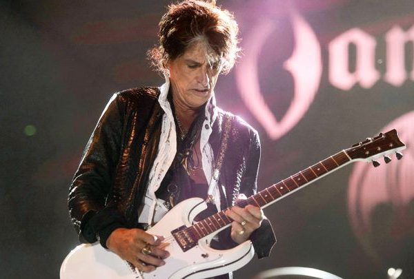 Home Joe Perry