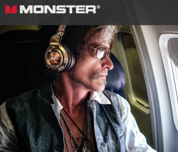 The Joe Perry Collection at Monster Products