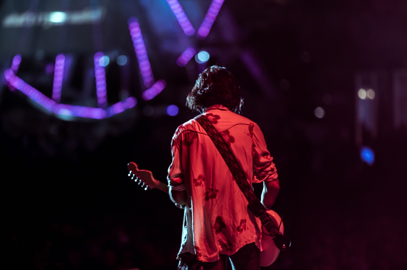You are currently viewing Some pictures from the Capital One Jam Fest!